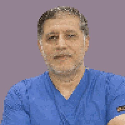 Diş Hekimi Hasan Ülgen Fotoğrafı